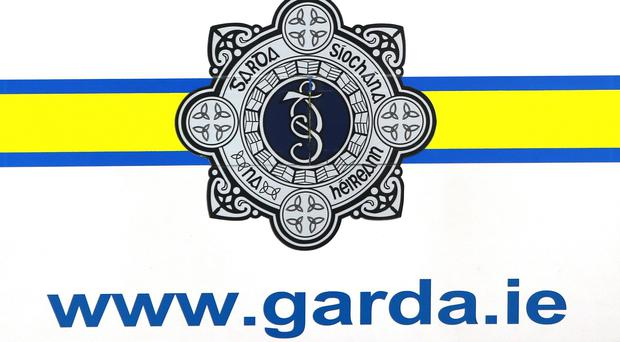 Gardai warned customers not to reply to the emails