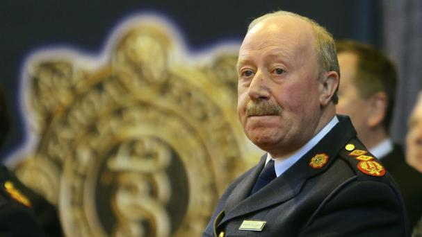 The inquiry is looking into the circumstances leading up to the shock resignation of Garda chief Martin Callinan last year