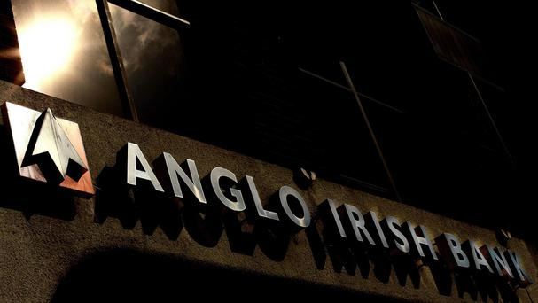 The Anglo Irish Bank probe could take two years, a judge has said