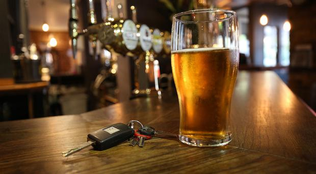 A judge has criticised recent misleading reports on the drink drive prosecution rates