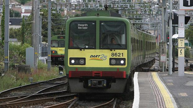 Dart services will start earlier and run more frequently