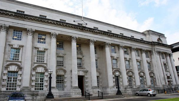 A landmark judgment was delivered to Belfast High Court