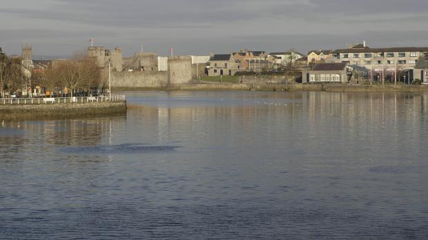 From Athlone and the surrounding areas to Limerick city, the entire catchment of the Shannon is on high alert
