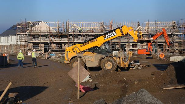 Government advisers have called for reforms to encourage house building