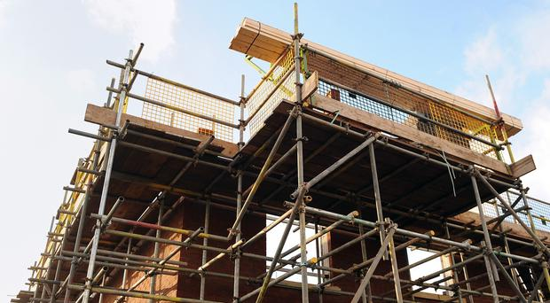 Plans are also under way for another 131 modular home to be built across Dublin