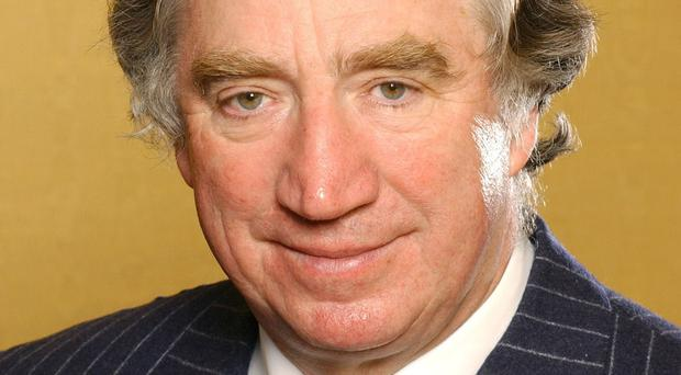 Lord Ballyedmond died in the helicopter crash (Harrison Photography/PA)