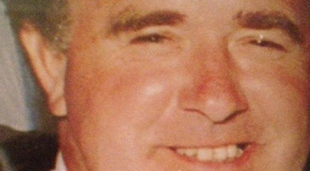 James McGrane died eight months after a stabbing in a mental health ward