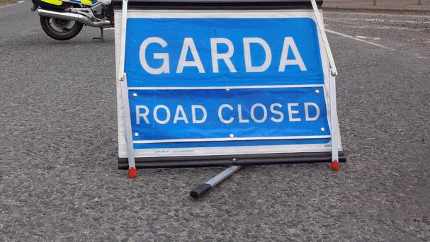 The N3 road was closed following the collision in Lisgrey, Co Cavan