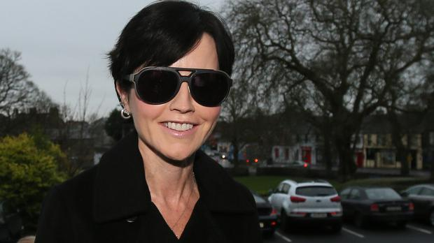 Cranberries singer Dolores O'Riordan will be sentenced next month