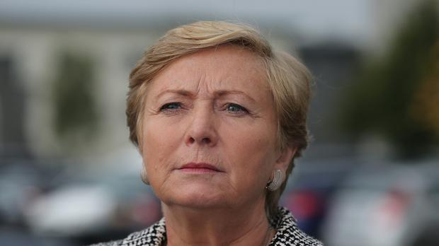 Frances Fitzgerald said snooping was
