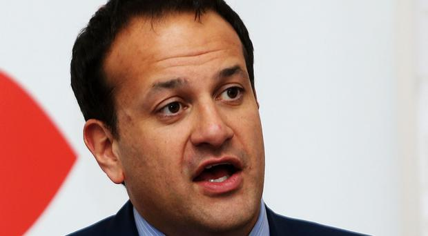 It is the second time the move has been recommended to Health Minister Leo Varadkar