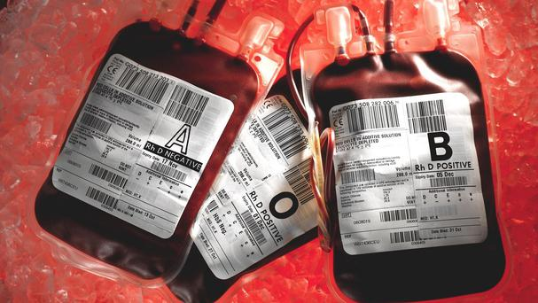 Rules stop people donating blood after travel to tropical regions