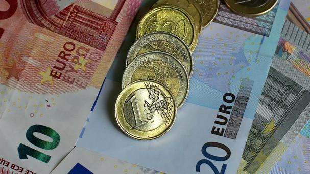 Figures show there was no slowdown in Irish consumer spending