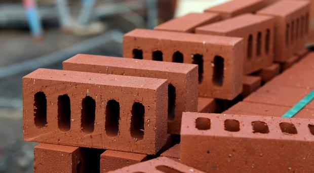 It is the second successive acceleration in the rate of growth of construction activity