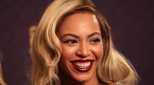 Beyonce will play Croke Park in July