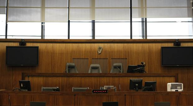 Cases are heard by a judge in the absence of a jury because of fears jurors could be intimidated
