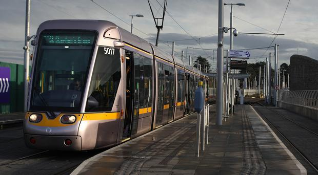 Negotiations on the Luas pay claim have previously broken down after hearings at the Labour Court and the Workplace Relations Commission