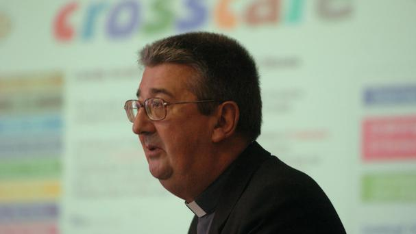 Archbishop of Dublin Diarmuid Martin declined to advise people which party they should back at the polls