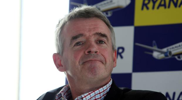 Michael O'Leary claimed that Brexit would not allow the country to save money or reduce bureaucracy
