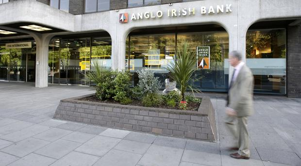 David Drumm, one time chief executive of Anglo Irish Bank, was extradited from the US overnight