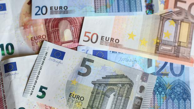 The Central Bank has drawn criticisim for paying severance packages which ran up costs of more than half a million euro