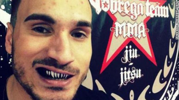 Punches: Joao Carvalho