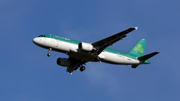 Aer Lingus said revised shifts had since been agreed with cabin crew and unions