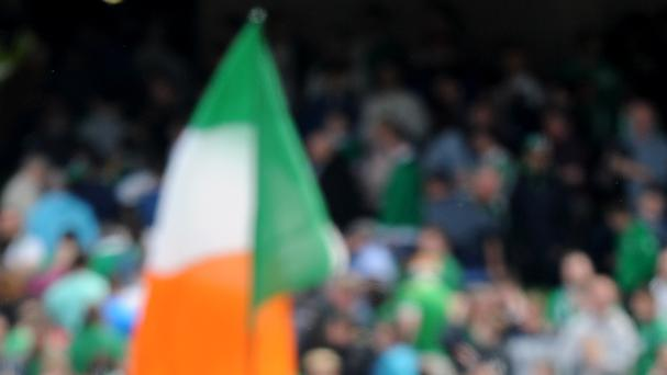 Republic of Ireland's Euro 2016 campaign kicks off against Sweden at the Stade de France