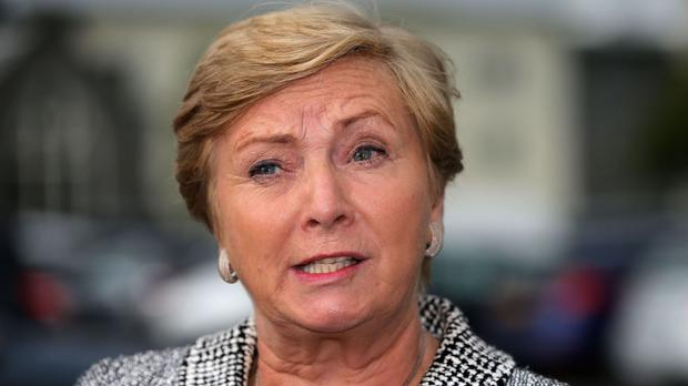 Frances Fitzgerald claimed the landmark judgment would not lead to a landslide in offenders seeking release from jail or fighting their sentences