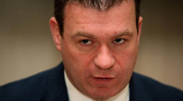 Labour deputy leader Alan Kelly said suspending water charges would throw Ireland back to the 19th century