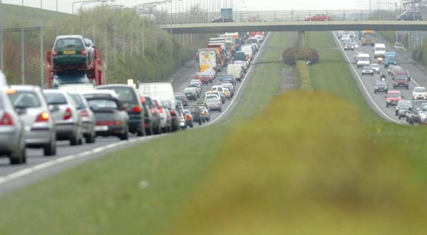 Would-be victims are getting emails alleging to be from the Department of Transport about car tax renewal
