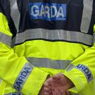 Garda search operation at Sundrive Road in Dublin