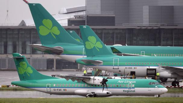 International Airlines Group completed the takeover of Aer Lingus last September