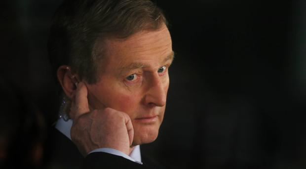 Taoiseach Enda Kenny has set out which areas his minority Government aims to prioritise during its first 100 days