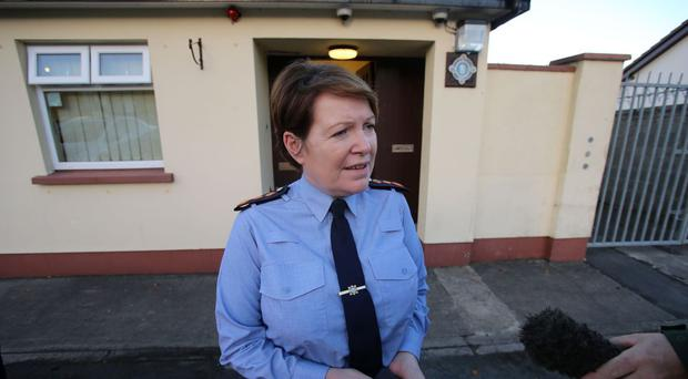 Noirin O'Sullivan said she supported whistle-blowers