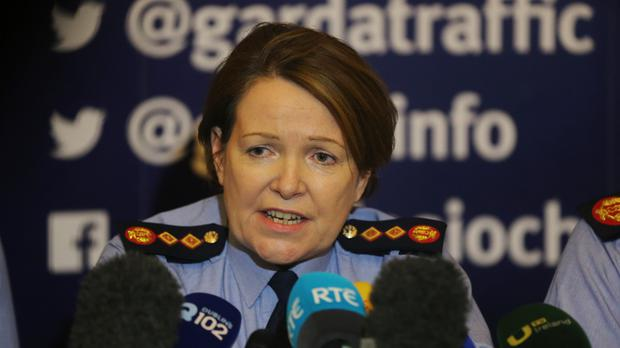 Garda Commissioner Noirin O'Sullivan is coming under pressure to explain her role in reported orders to lawyers to undermine the credibility of Sergeant Maurice McCabe
