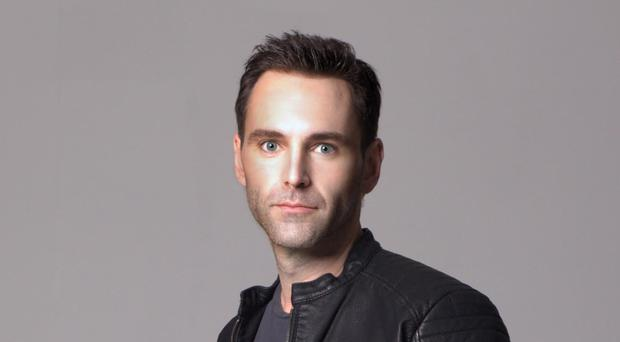 Ivor Novello nominee Johnny McDaid has hailed a