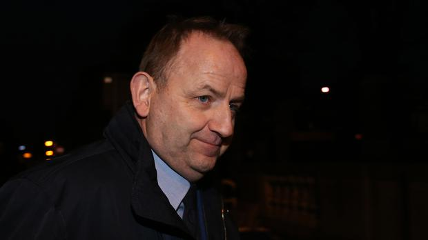 Garda whistleblower Maurice McCabe exposed bad policing and negligence among colleagues in the Cavan and Monaghan district