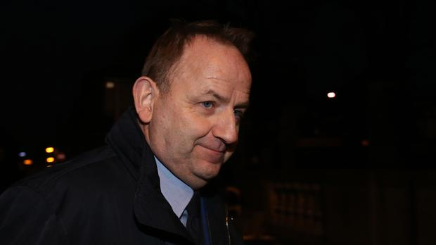 More information on the stories that were circulated about Garda whistle-blower Maurice McCabe has been demanded