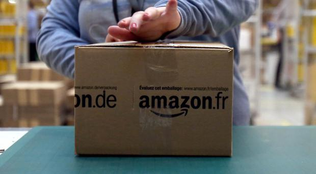 Amazon has announced it is to create 500 jobs in Dublin