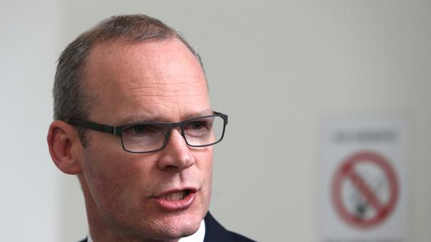 Housing Minister Simon Coveney has called on state bodies to release land