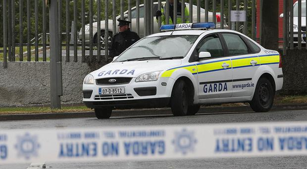 A 33-year-old man has died after being stabbed in Dublin