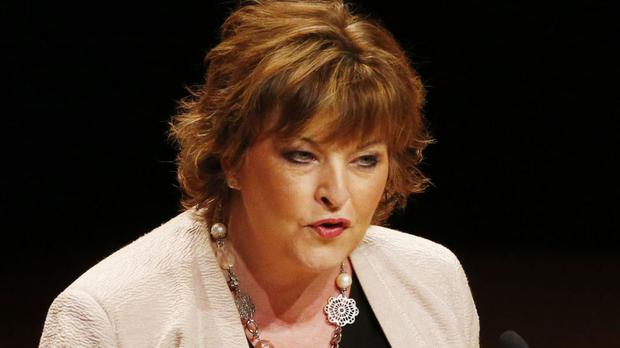 Scottish external affairs minister Fiona Hyslop will speak at the launch