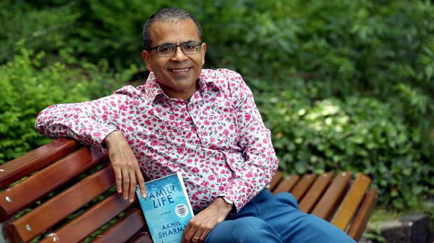 Akhil Sharma has won the 2016 International Dublin Literary Award for his novel Family Life
