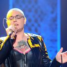 Police are looking for Sinead O'Connor amid concerns for her wellbeing