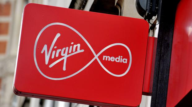 Virgin Media said the investment demonstrates its commitment to provide great entertainment