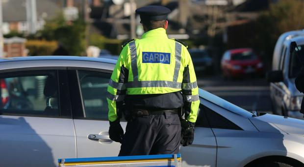 Gardai arrested two teenagers after a young man was stabbed to death in Rutland Avenue, Dublin