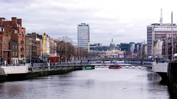 DMS already employs 50 people at its European operations centre in Dublin
