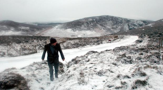 The land will be added to the Wicklow Mountains National Park