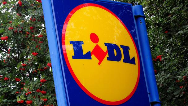 Lidl says it accounts for almost 12 per cent of grocery sales in the Irish republic